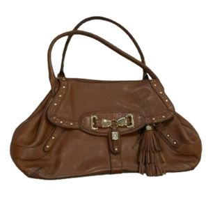 Cole Haan collection leather purse